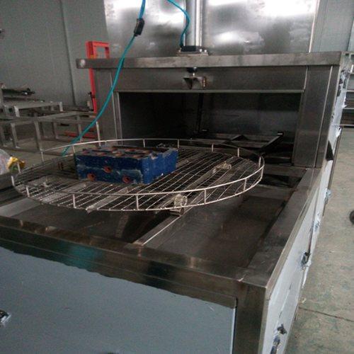 河南单工位喷淋清洗机优质商家 吉林单工位喷淋清洗机供应 亚世特