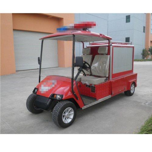 2座1吨水箱电动消防车供应 优质2座1吨水箱电动消防车 德士隆