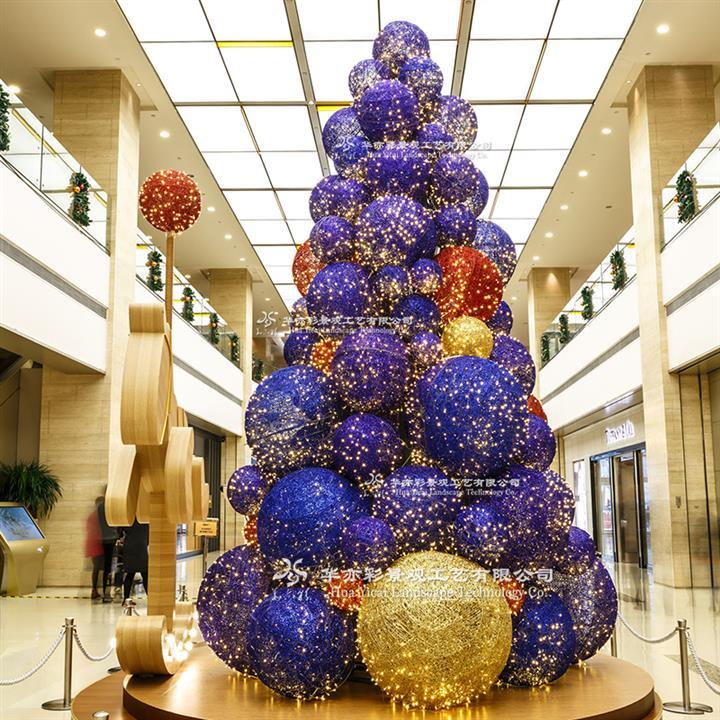 大型圣誕樹批發 大型圣誕樹 歡迎在線咨詢