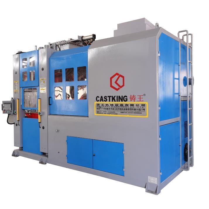 铸王全自动造型机 全自动水平造型机 高配置 低能耗稳定