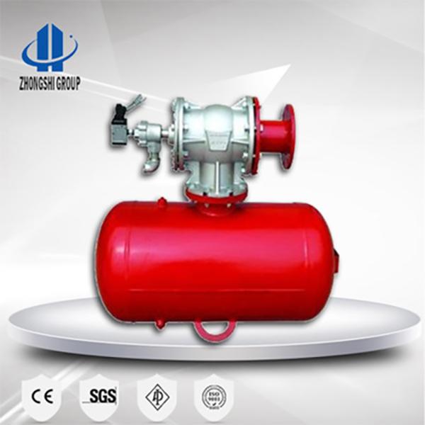 不锈钢100L空气炮批发 中石集团 100L空气炮加工生产