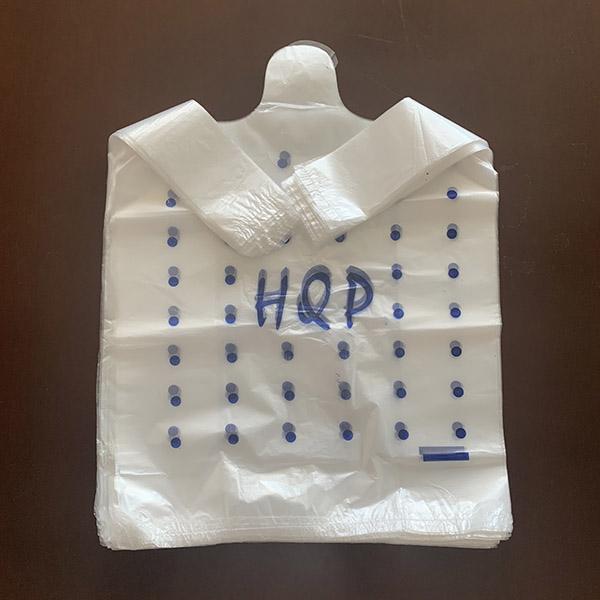 食品彩印背心袋订购 多规格彩印背心袋批发价 世起塑料