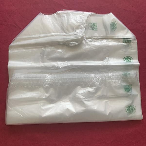 外卖打包彩印手提袋批发 加厚彩印手提袋批发 世起塑料