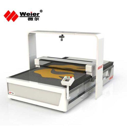 亚克力激光切割机+精密激光切割机#面料激光切割机