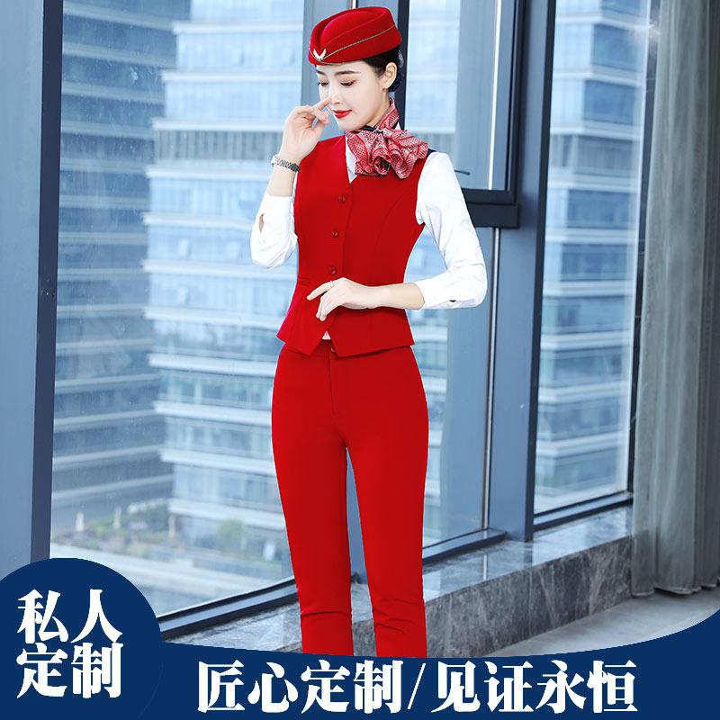 商务西装女马甲正装西服男士西服修身668系列时尚韩版修身马甲