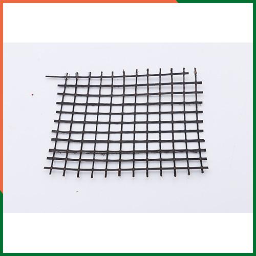 路面增强玻纤土工格栅 现货供应 玻纤土工格栅