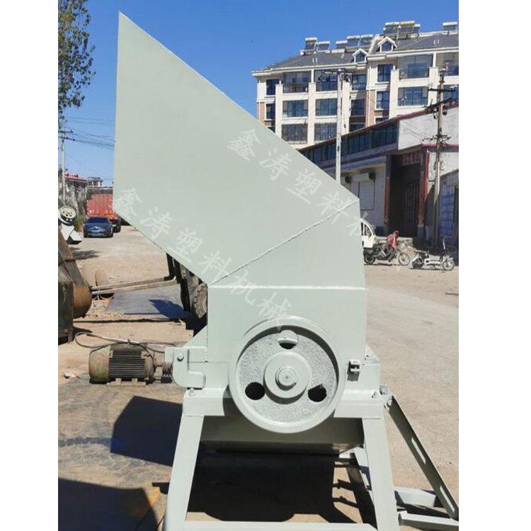 现货直销塑料管材塑料破碎机 鑫涛机械 塑料管材塑料破碎机型号