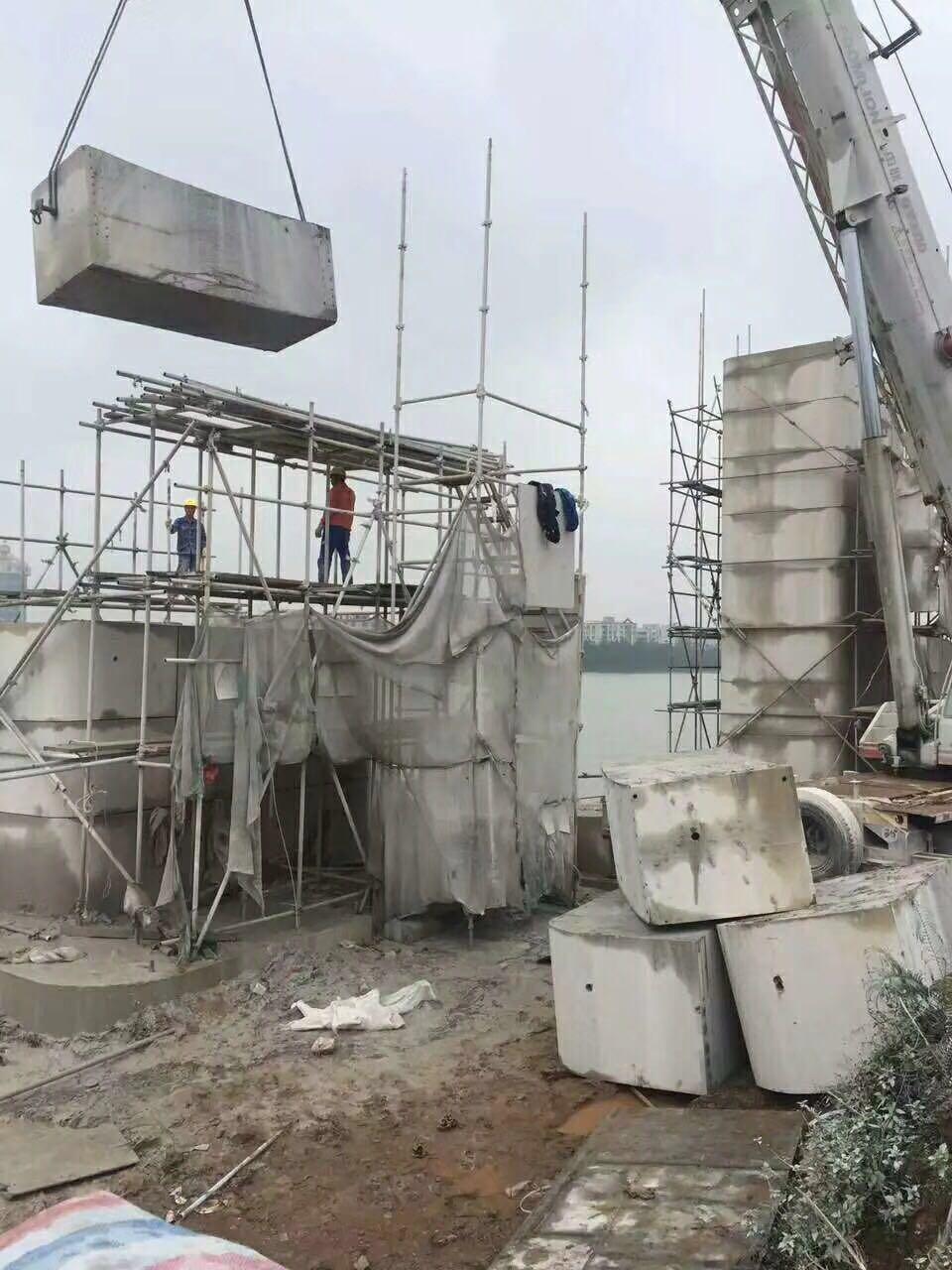 克孜勒苏柯尔克孜绳锯切割拆除 高端制造工艺