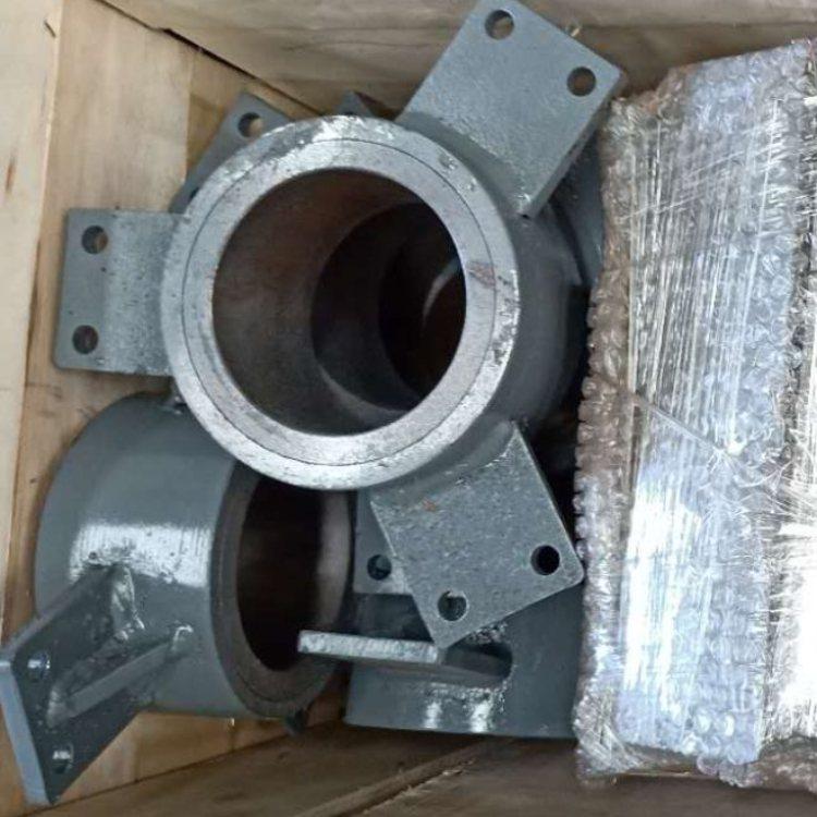 斜葉漿式攪拌器生產商 襯四氟攪拌器加工定制 德凱