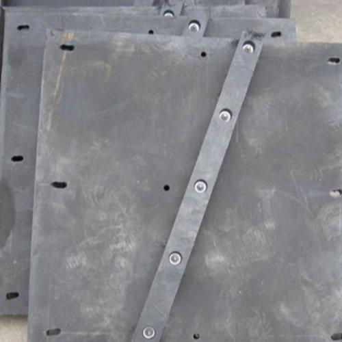 火电厂炼钢厂微晶板重量轻薄 山东松丽 不导热微晶板