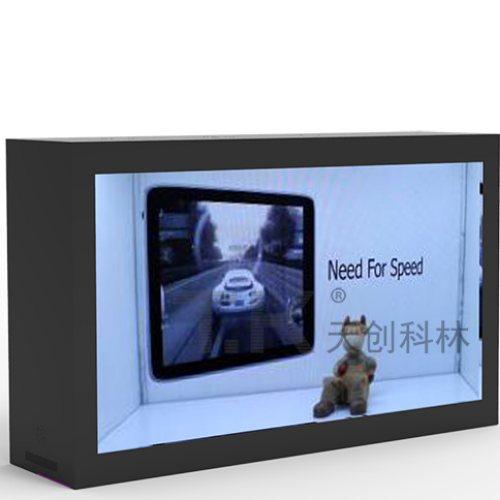 270度全息投影 270度全息投影设备 北京270度全息投影 天创科林