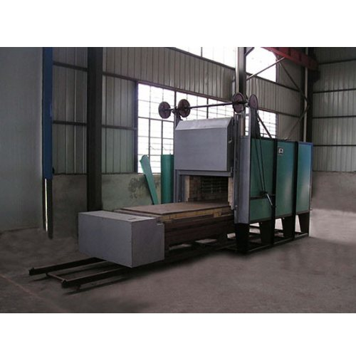 回收台车炉品牌 潍坊台车炉 台车炉型号 璐广电炉