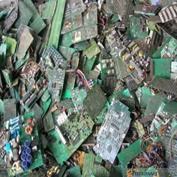 海珠电子元器件回收 高价回收