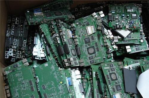 荔湾电子元器件回收 全国回收