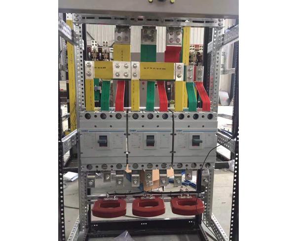 不锈钢配电箱供应商 千亚电气 低压配电箱安装