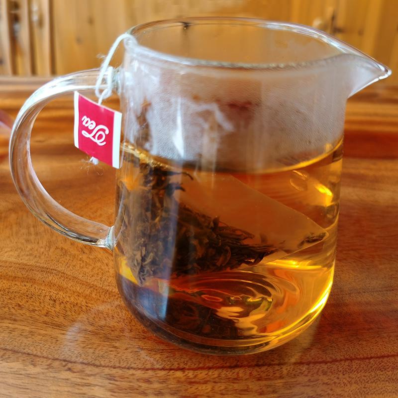 古树红茶 办公室茶包 商务礼品定制