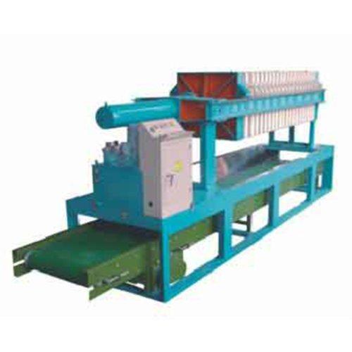 叠螺压滤机配件 叠螺压滤机 环保叠螺压滤机 申联工业