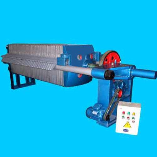 叠螺压滤机 申联工业 环保叠螺压滤机公司 叠螺压滤机报价