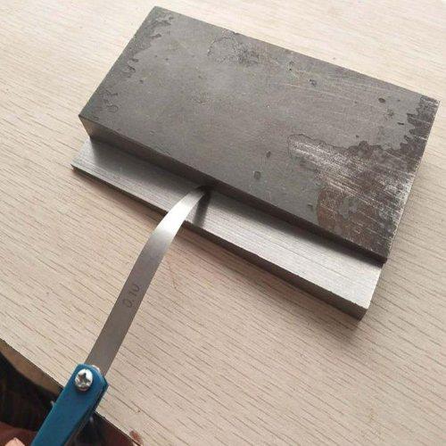 斜铁大量批发 车床斜铁源头直销 钢制斜铁加工 滏金金属制品