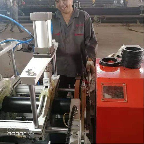 派力特直销钢丝网管货源充足 优质钢丝网管源头商家 派力特