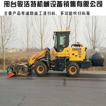 路面清扫机 扫地车型号齐全