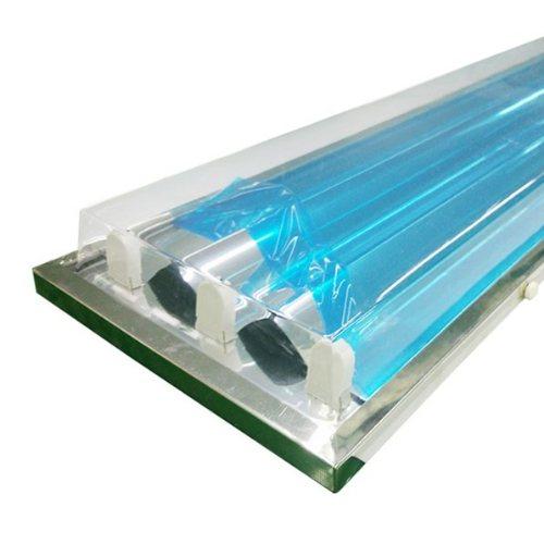 铝合金弧形洁净灯厂价直销 辉冠 防紫外线弧形洁净灯生产商