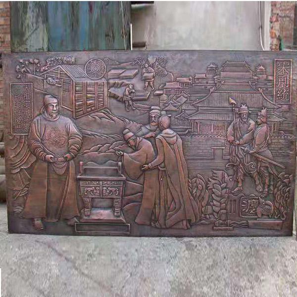 广场壁画浮雕定制 安徽浮雕公司 静雅雕塑 陕西浮雕制作