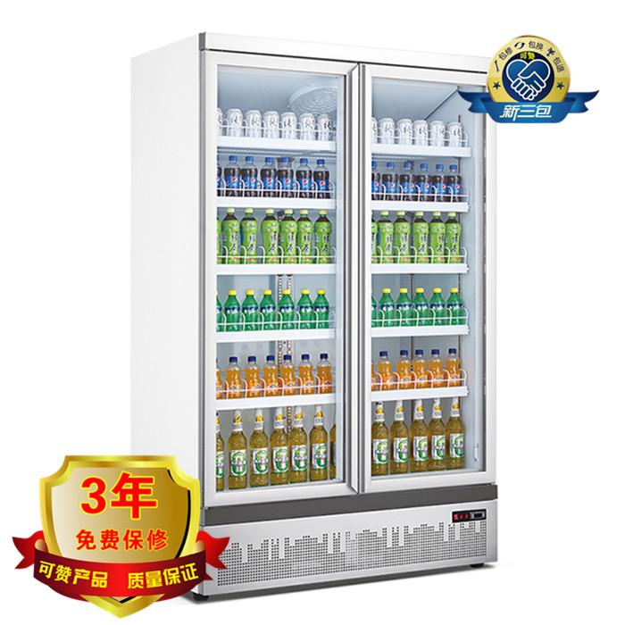 酒吧冰箱售后无忧 可赞 酒吧冰箱性能稳定 商用酒吧冰箱进口配置