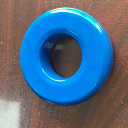 深圳铁硅铝磁环 KDA csc EQ形状铁硅铝经销 CSC铁硅铝磁环