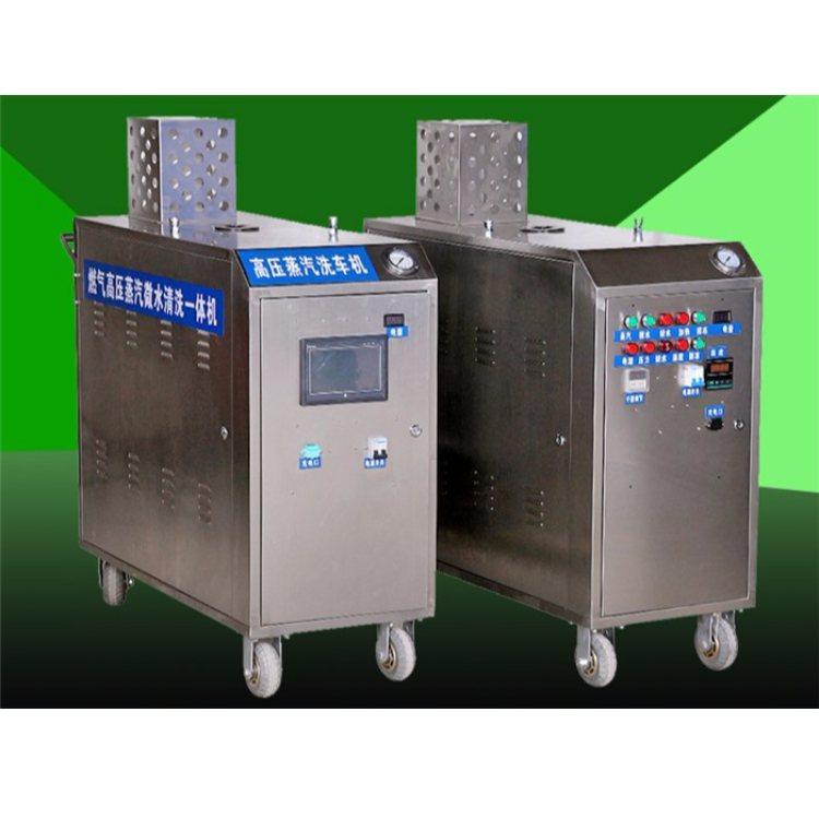 蒸汽洗车机 手推式蒸汽洗车机 环保蒸汽洗车机 小型蒸汽洗车机