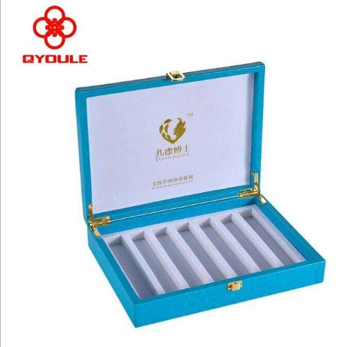 广州化妆品包装盒定制定做 友乐定制 广州化妆品包装盒订做加工