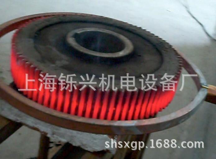 齿轮淬火1