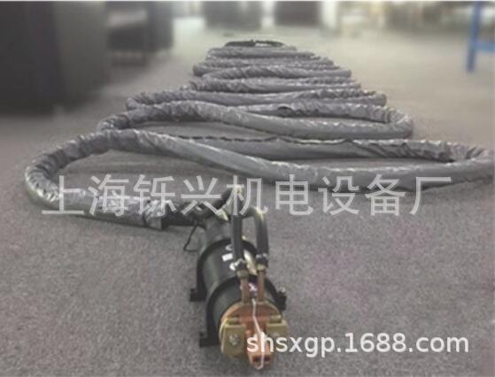 手持式釬焊機4