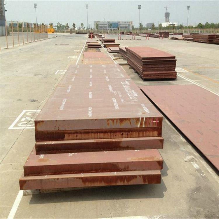 昆达钢铁 焊达450耐磨板报价 焊达360耐磨板报价