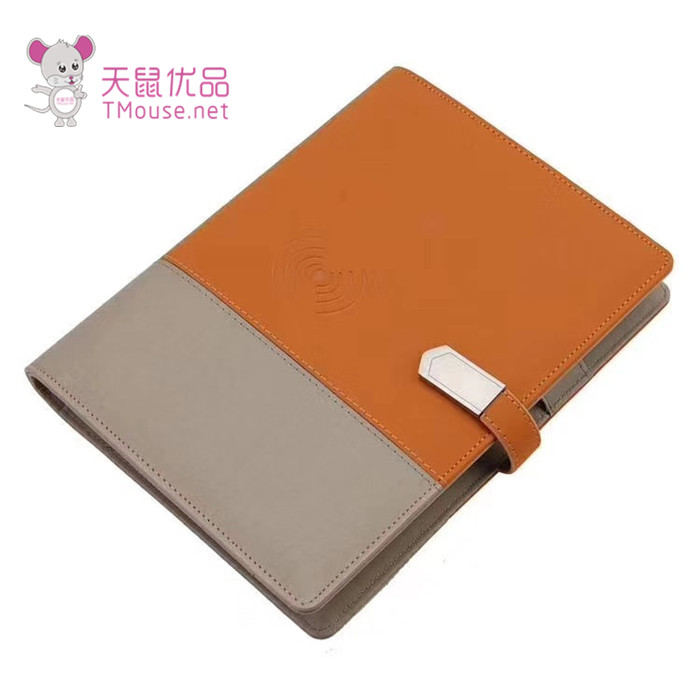 精装电源笔记本批发 个性精美电源笔记本 天鼠优品