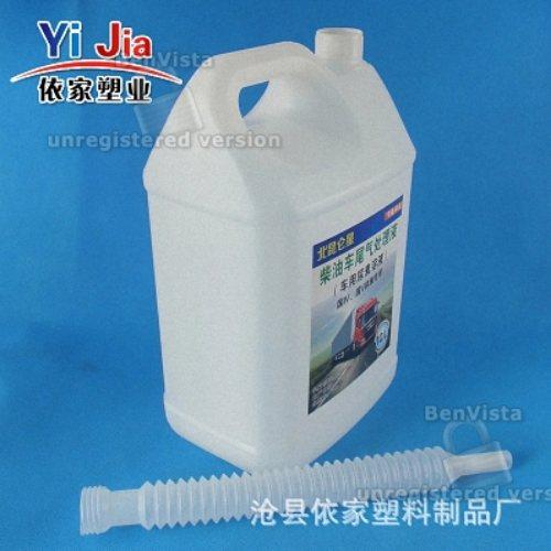 依家直销10升车用尿素桶尿素塑料桶