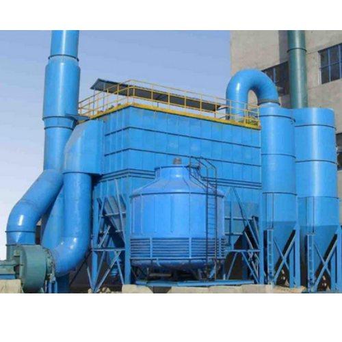 防爆型脉冲除尘器厂 静电脉冲除尘器生产 菲斯特