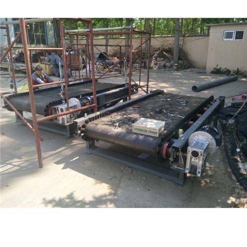 菲斯特 DEL/DEM皮带给料秤生产 变频调速皮带给料秤厂