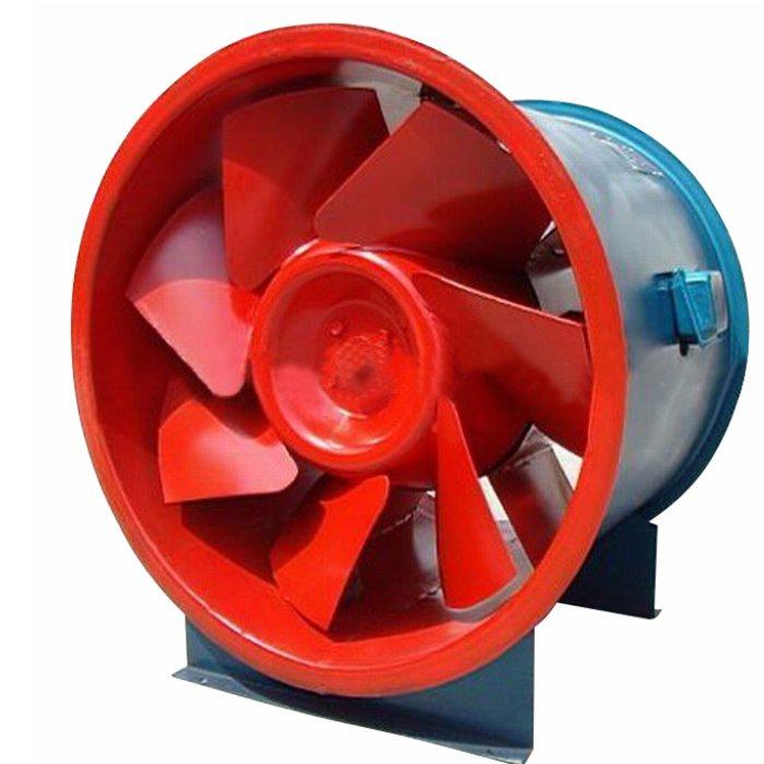 3C消防排烟风机精选 至冠 HTF消防排烟风机供应商家