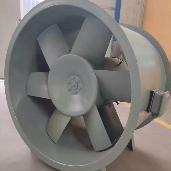 HTF消防排烟风机精选 屋顶消防排烟风机专业生产 至冠