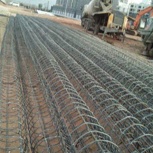 路桥旋挖钻机施工 晨功 全套管旋挖钻机施工方法