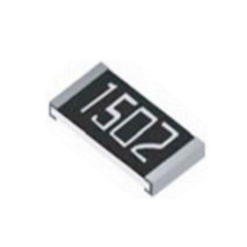 金属贴片电阻怎么焊 风华 常用贴片电阻误差