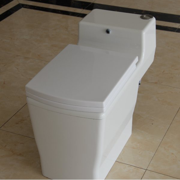生态马桶 先远科技 智能马桶生产加工 物联网马桶图片