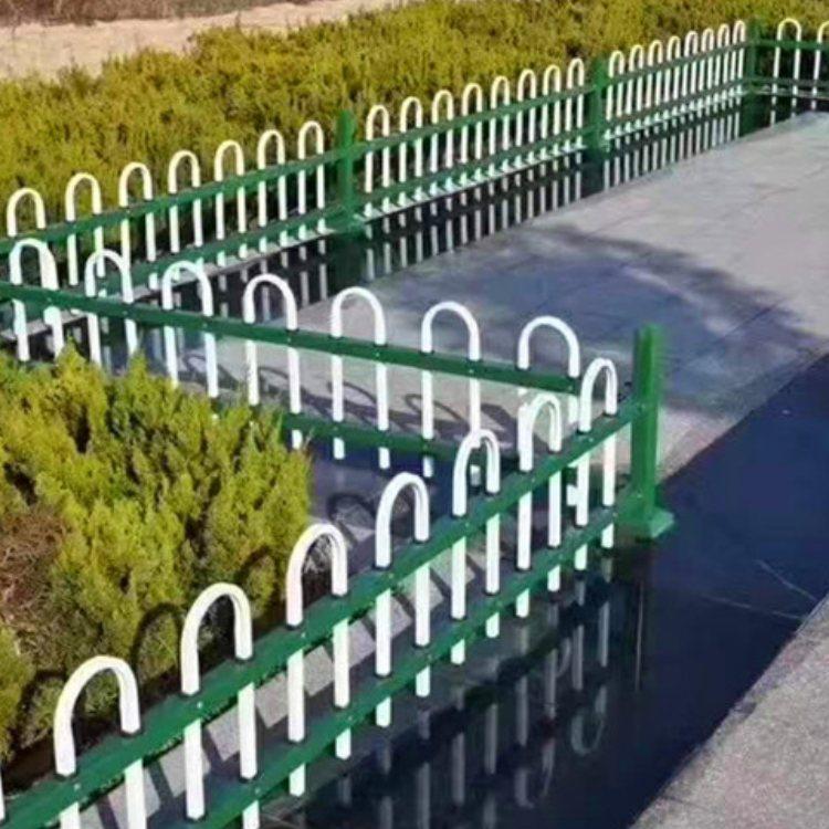 帝灿 别墅锌钢护栏