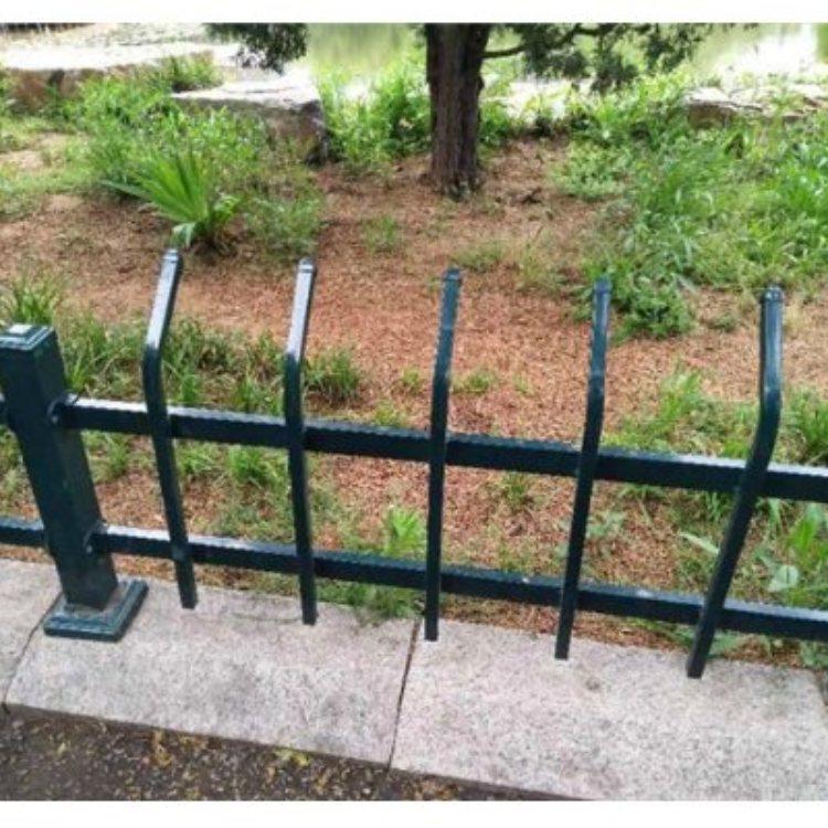 小区方管护栏销售 小区方管护栏报价 帝灿 小区方管护栏