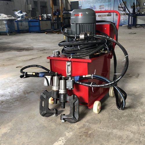 德州嘉迈机械 电动液压铆钉机维修电动液压铆钉机