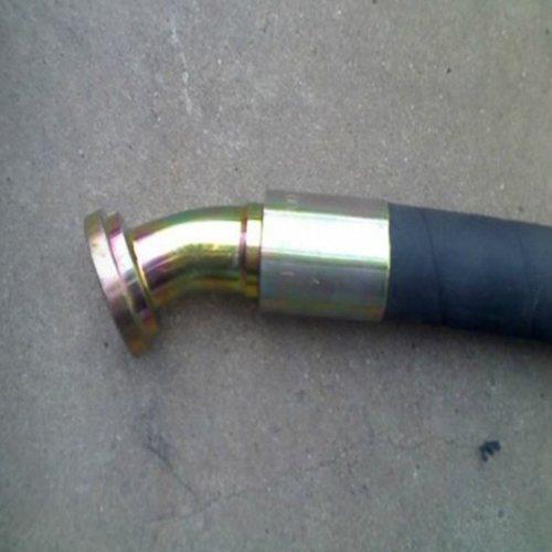 耐用高压胶管 工程机械高压胶管批发 衡水宇星 专业液压油管