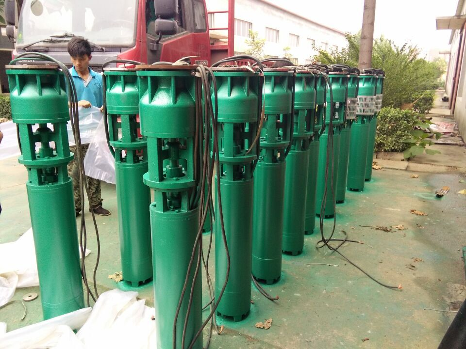 高扬程潜水泵 上海高扬程潜水泵 潜水泵厂家