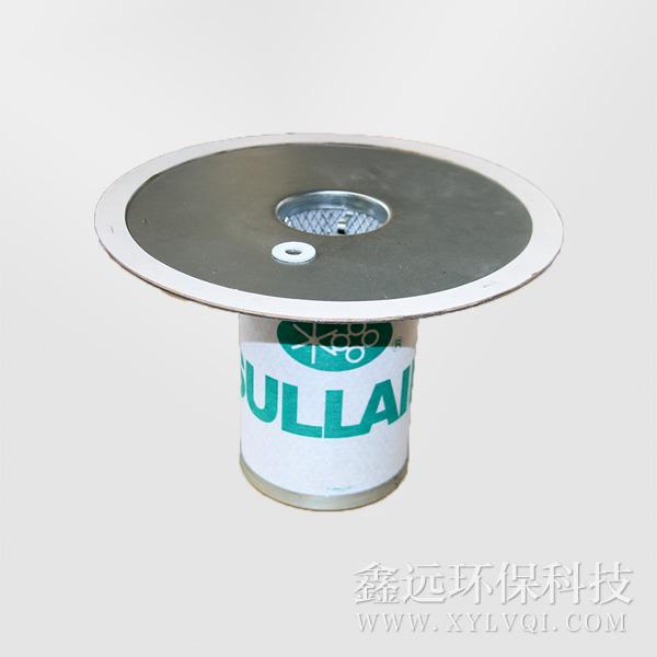 电厂寿力空压机初级油分滤芯02250061-138