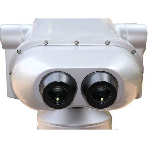观景扫码望远镜 旅游景点扫码望远镜报价 扫码望远镜选购 昆光